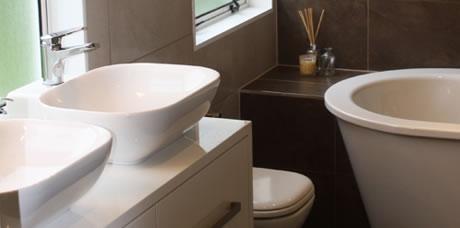 Bathrooms wellington bathroom renovations wellington for Bathroom design wellington
